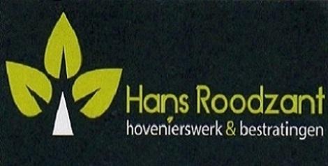 Hovenier Hans Roodzant